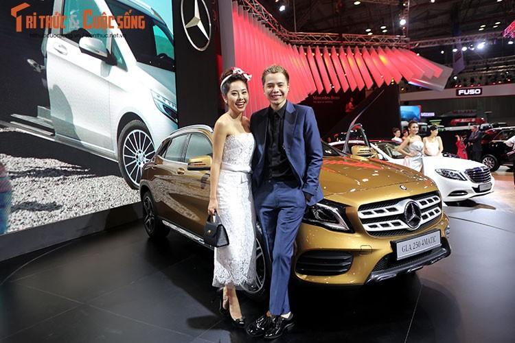 """Mercedes-Benz dem xe sang nhat, """"khung"""" nhat den VMS 2017-Hinh-4"""