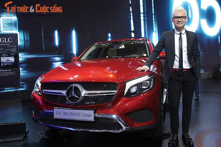 """Mercedes-Benz dem xe sang nhat, """"khung"""" nhat den VMS 2017-Hinh-5"""