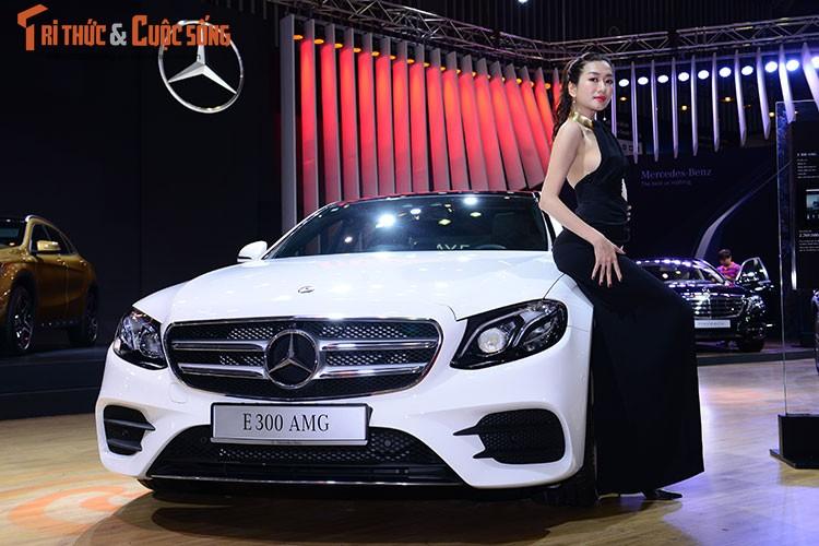 """Mercedes-Benz dem xe sang nhat, """"khung"""" nhat den VMS 2017-Hinh-8"""
