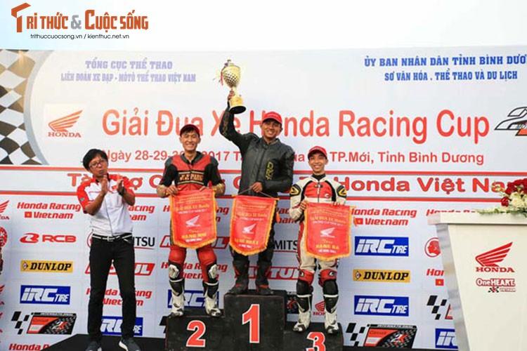 """Dan """"xe no"""" Honda tiep tuc dua nong tai Binh Duong-Hinh-8"""