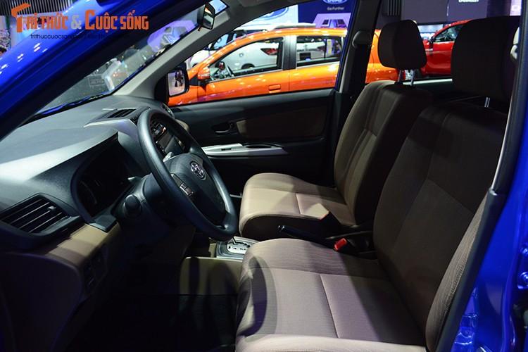 "Xe gia re Toyota Avanza co ""hut"" khach tai Viet Nam?-Hinh-10"