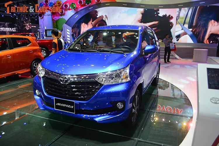 "Xe gia re Toyota Avanza co ""hut"" khach tai Viet Nam?-Hinh-12"