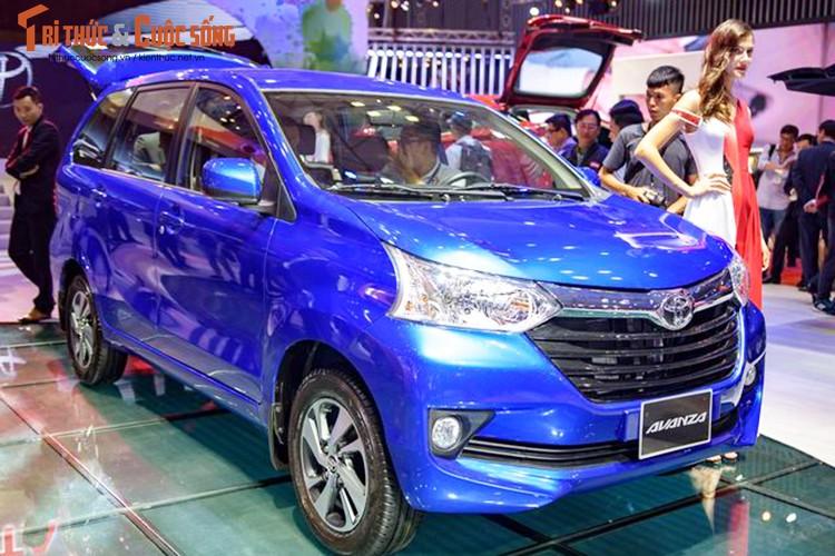 "Xe gia re Toyota Avanza co ""hut"" khach tai Viet Nam?-Hinh-13"