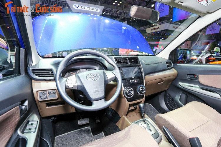 "Xe gia re Toyota Avanza co ""hut"" khach tai Viet Nam?-Hinh-7"