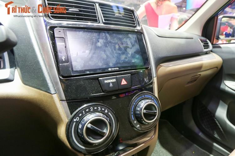 "Xe gia re Toyota Avanza co ""hut"" khach tai Viet Nam?-Hinh-9"
