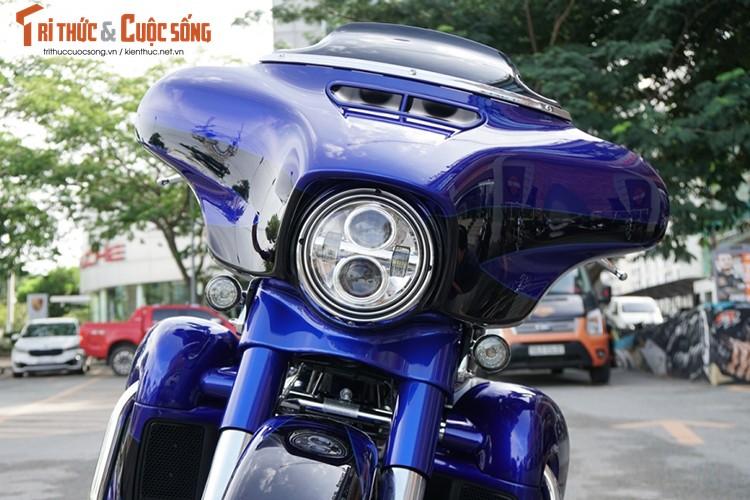 Harley-Davidson CVO Street Glide gia 1,7 ty tai Viet Nam-Hinh-3