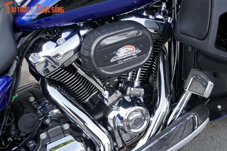 Harley-Davidson CVO Street Glide gia 1,7 ty tai Viet Nam-Hinh-9