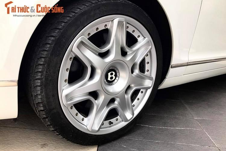 Can canh sieu xe sang Bentley gia chi 4 ty tai Ha Noi-Hinh-4