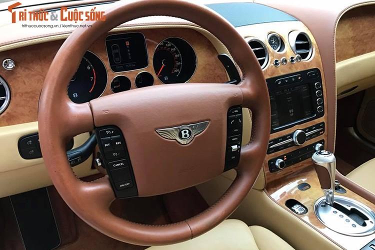 Can canh sieu xe sang Bentley gia chi 4 ty tai Ha Noi-Hinh-6