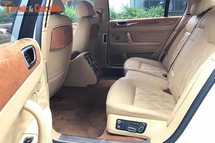 Can canh sieu xe sang Bentley gia chi 4 ty tai Ha Noi-Hinh-8