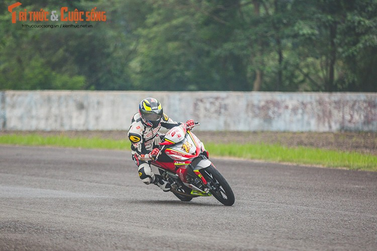 """Soi"" xe may Honda Winner Viet Nam do dua sieu khung-Hinh-12"