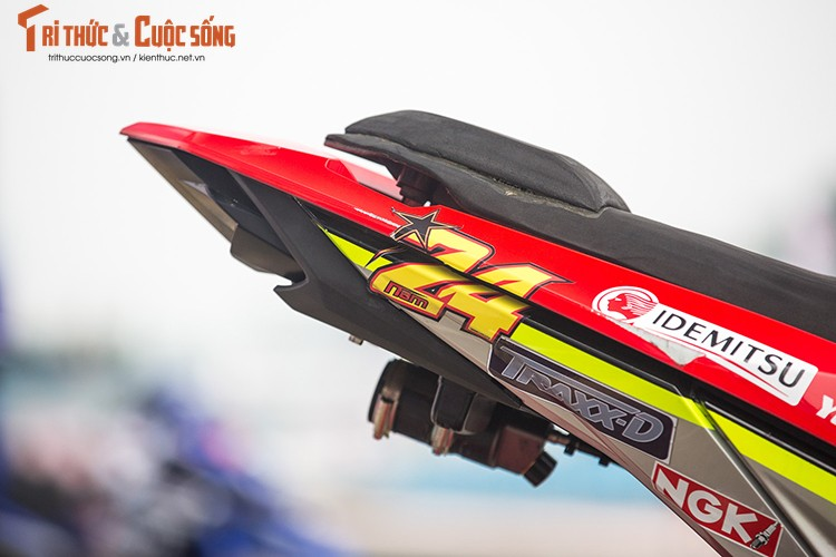 """Soi"" xe may Honda Winner Viet Nam do dua sieu khung-Hinh-4"