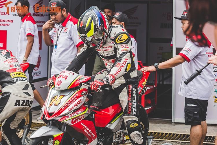 """Soi"" xe may Honda Winner Viet Nam do dua sieu khung-Hinh-8"