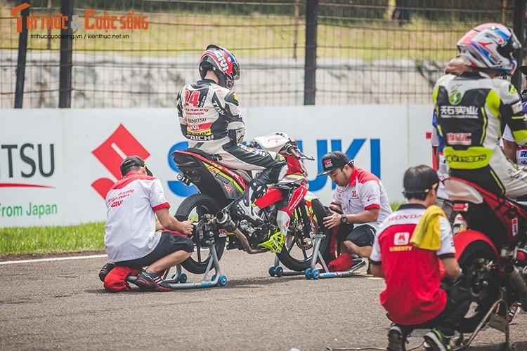 """Soi"" xe may Honda Winner Viet Nam do dua sieu khung-Hinh-9"