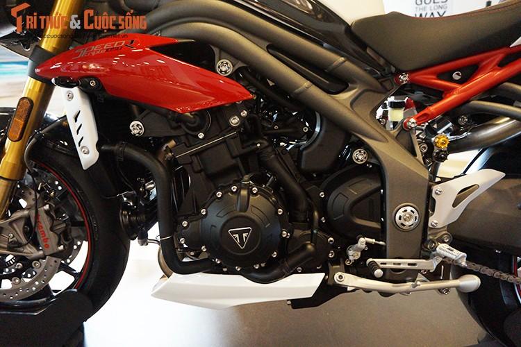 Moto Triumph Speed Triple R chinh hang gia 699 trieu tai VN-Hinh-13