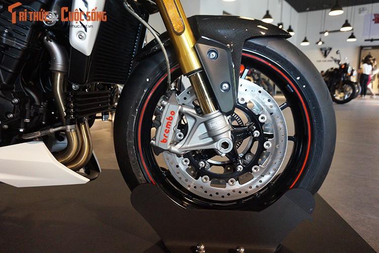Moto Triumph Speed Triple R chinh hang gia 699 trieu tai VN-Hinh-9