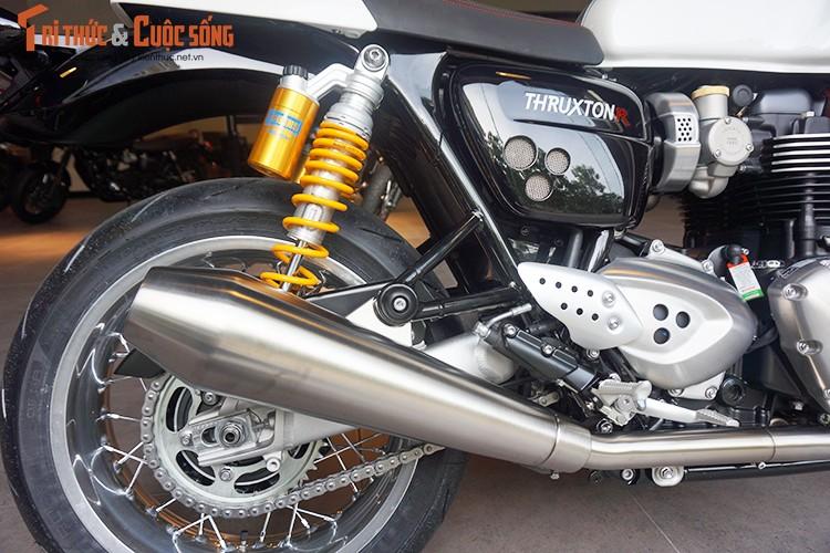 Moto Triumph Thruxton R chinh hang gia 595 trieu tai VN-Hinh-10