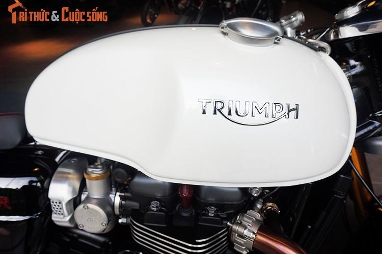 Moto Triumph Thruxton R chinh hang gia 595 trieu tai VN-Hinh-5