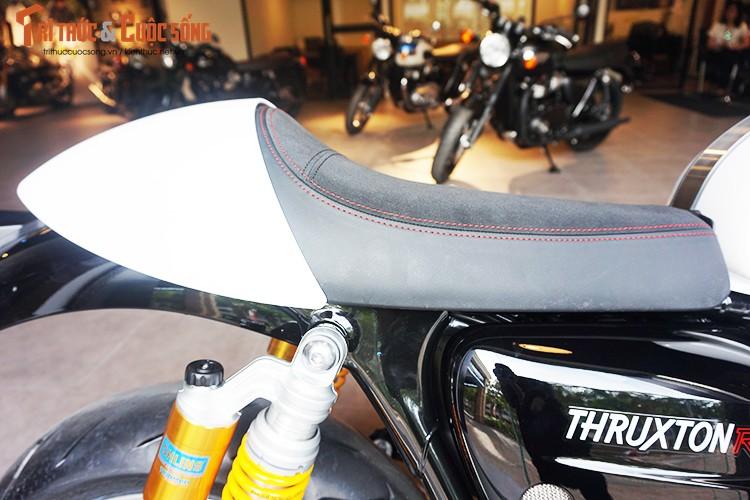 Moto Triumph Thruxton R chinh hang gia 595 trieu tai VN-Hinh-6