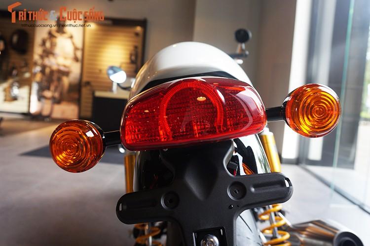 Moto Triumph Thruxton R chinh hang gia 595 trieu tai VN-Hinh-7