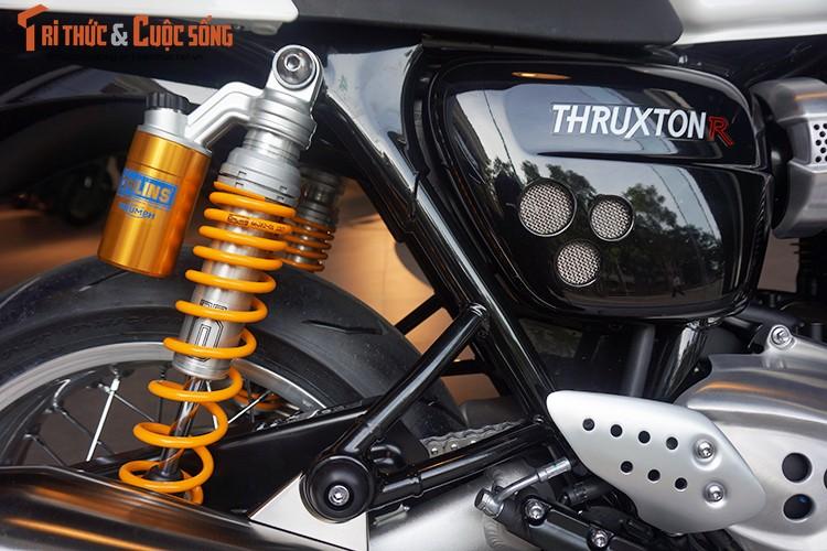 Moto Triumph Thruxton R chinh hang gia 595 trieu tai VN-Hinh-9