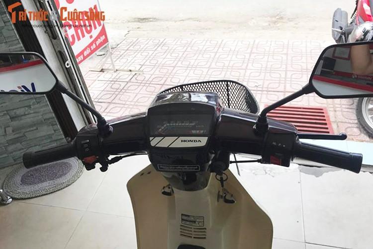 "Honda Dream II ""trum men"" hon 100 trieu tai Sai Gon-Hinh-2"