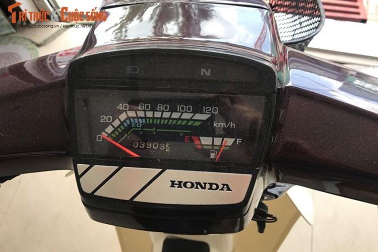 "Honda Dream II ""trum men"" hon 100 trieu tai Sai Gon-Hinh-3"