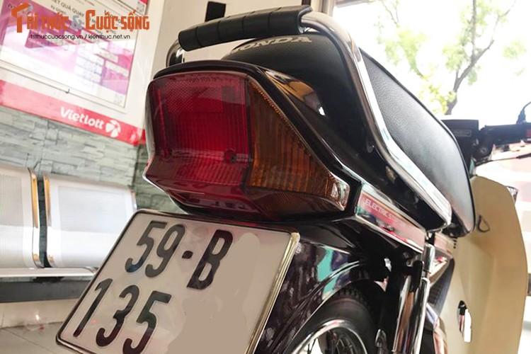 "Honda Dream II ""trum men"" hon 100 trieu tai Sai Gon-Hinh-7"
