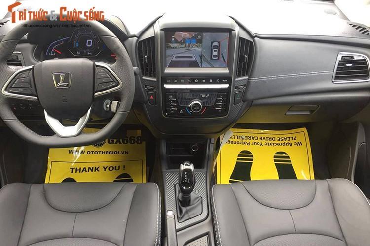 "Xe oto Luxgen S3 gia 598 trieu ""doi dau"" Mazda3 tai VN-Hinh-6"