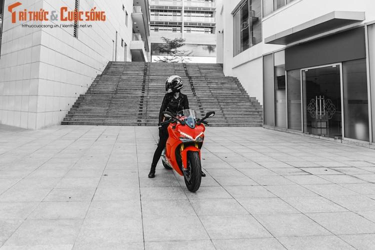 Chan dai cam lai Ducati SuperSport dau tien tai Viet Nam-Hinh-11