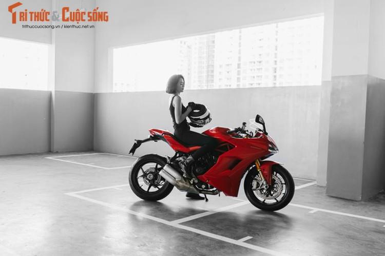 Chan dai cam lai Ducati SuperSport dau tien tai Viet Nam-Hinh-13