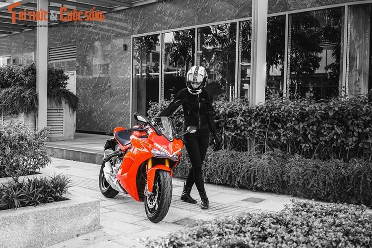 Chan dai cam lai Ducati SuperSport dau tien tai Viet Nam-Hinh-2