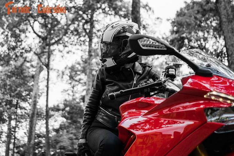 Chan dai cam lai Ducati SuperSport dau tien tai Viet Nam-Hinh-7
