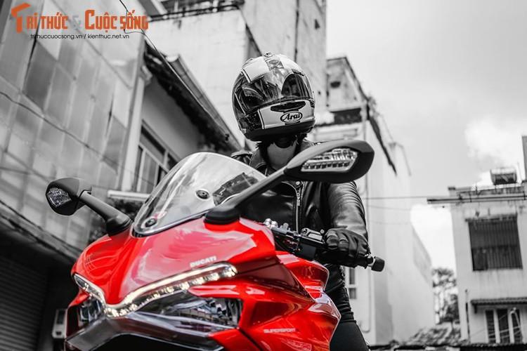 Chan dai cam lai Ducati SuperSport dau tien tai Viet Nam-Hinh-8