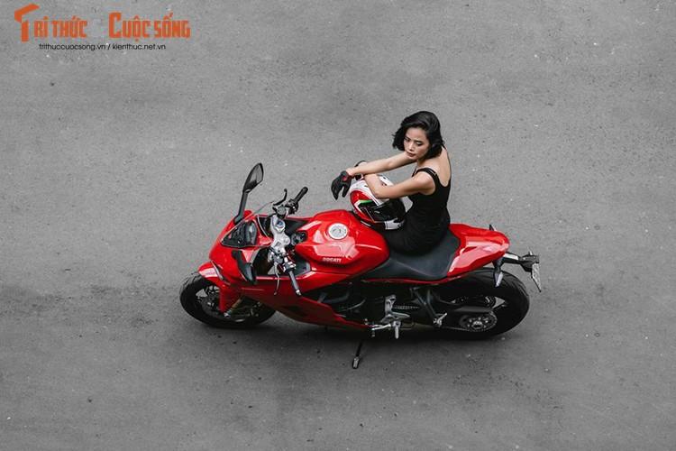 Chan dai cam lai Ducati SuperSport dau tien tai Viet Nam-Hinh-9