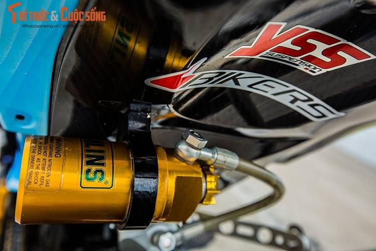 Xe no Yamaha Exciter 135 do chat nhat Vinh Bac Bo-Hinh-8