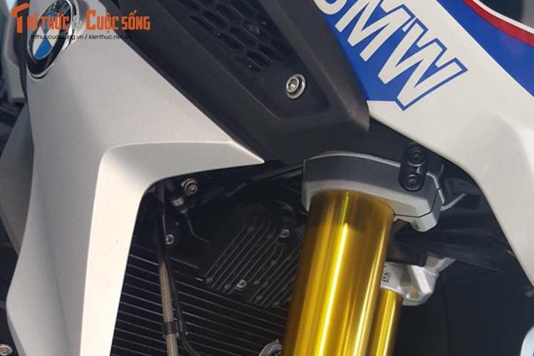 Can canh moto BMW G310GS gia 180 trieu tai Viet Nam-Hinh-7