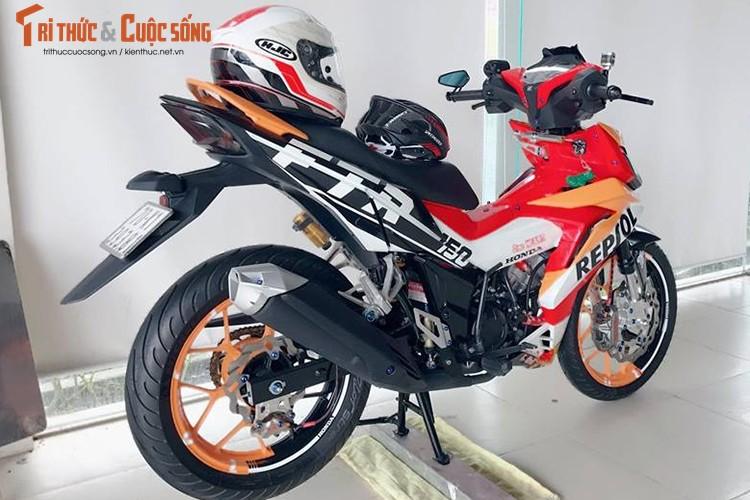 Top 10 xe may Honda Winner do dep nhat Viet Nam-Hinh-11