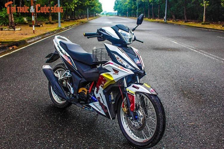 Top 10 xe may Honda Winner do dep nhat Viet Nam-Hinh-12