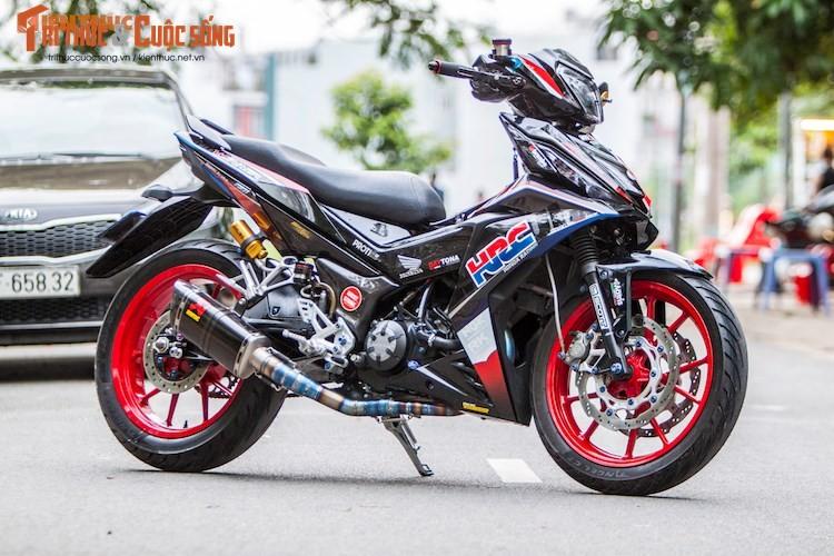 Top 10 xe may Honda Winner do dep nhat Viet Nam-Hinh-13