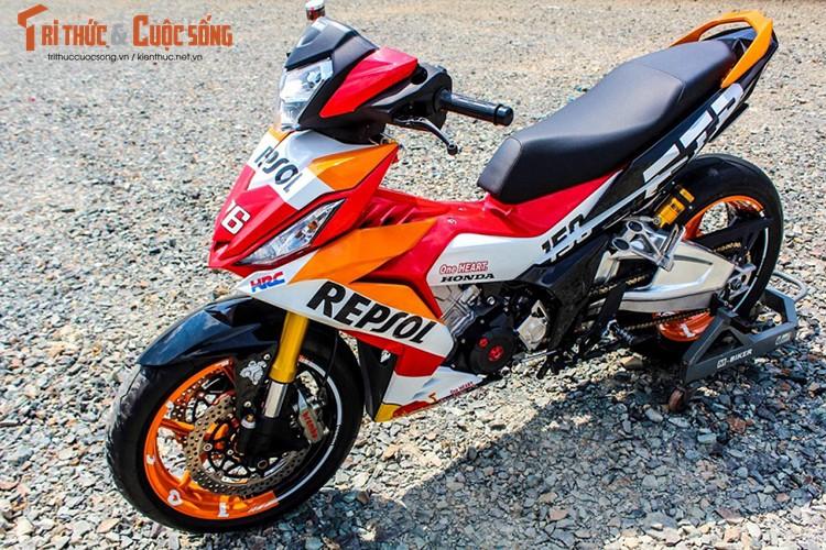 Top 10 xe may Honda Winner do dep nhat Viet Nam-Hinh-2