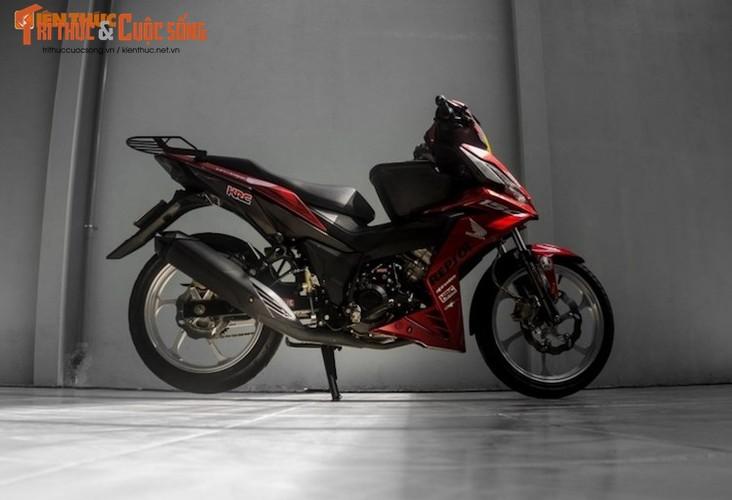 Top 10 xe may Honda Winner do dep nhat Viet Nam-Hinh-8