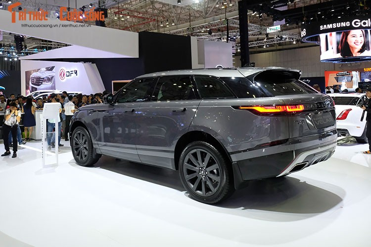 "Range Rover Velar ""chot gia"" tu 4,895 ty tai Viet Nam-Hinh-2"