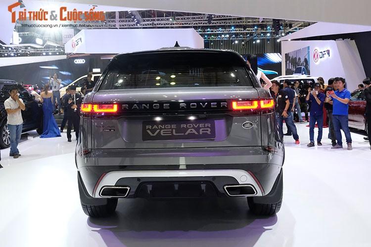 "Range Rover Velar ""chot gia"" tu 4,895 ty tai Viet Nam-Hinh-5"