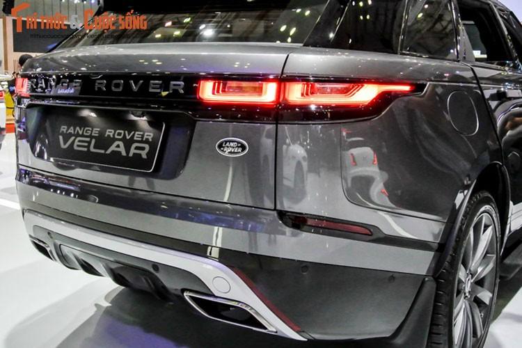 "Range Rover Velar ""chot gia"" tu 4,895 ty tai Viet Nam-Hinh-6"