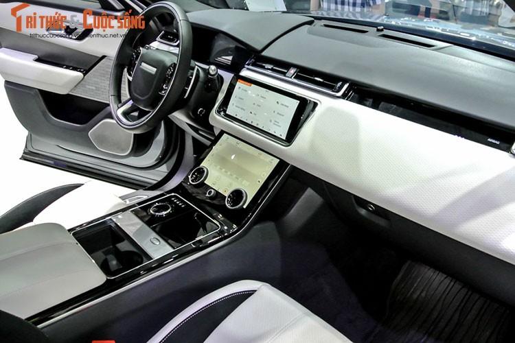 "Range Rover Velar ""chot gia"" tu 4,895 ty tai Viet Nam-Hinh-8"