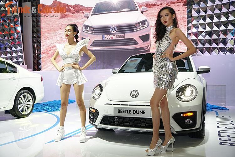 """""""Con bo"""" Volkswagen Beetle gia hon 1,4 ty tai Viet Nam-Hinh-2"""