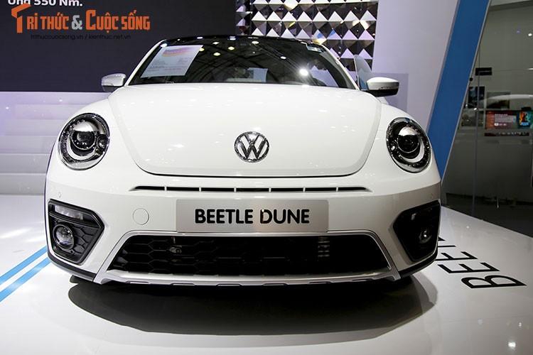 """""""Con bo"""" Volkswagen Beetle gia hon 1,4 ty tai Viet Nam-Hinh-3"""