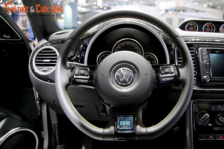 """""""Con bo"""" Volkswagen Beetle gia hon 1,4 ty tai Viet Nam-Hinh-7"""