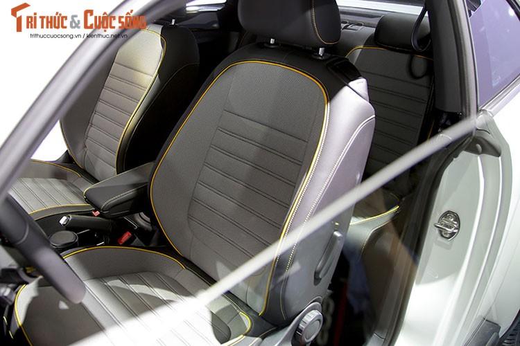 """""""Con bo"""" Volkswagen Beetle gia hon 1,4 ty tai Viet Nam-Hinh-8"""
